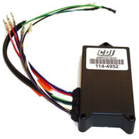 CDI Mercury Switch Box, Replaces 18495A9/14/16/17/20/21/30
