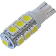 2 pack of LED bulbs for all 906, 921 applications, Soft White