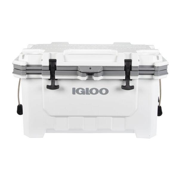 Igloo IMX 70-Qt. Cooler, White