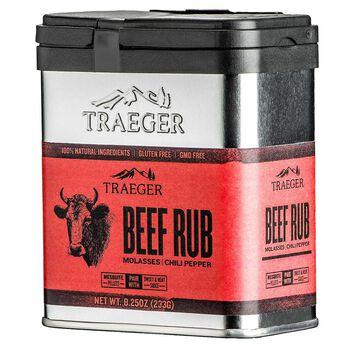 Traeger Beef Rub, 8.25 oz.