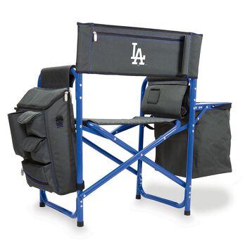 LA Dodgers Fusion Chair