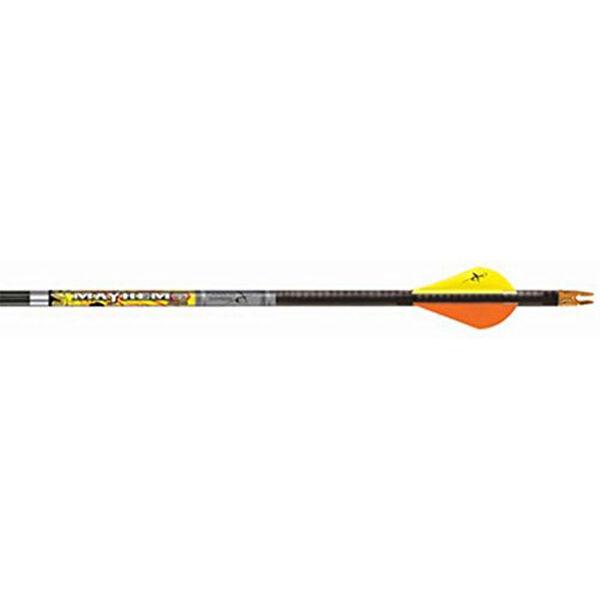 Carbon Express Mayhem DS Arrow 350