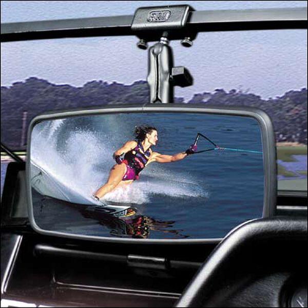 Gladiator Tournament-Style Boat Mirror