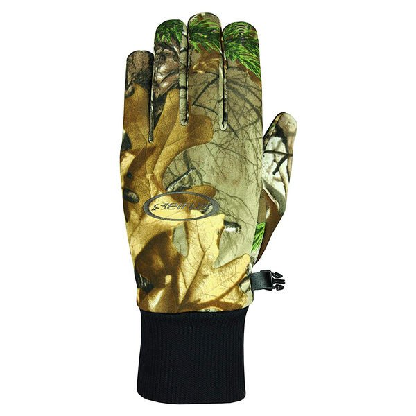 Seirus Men's Soundtouch All Weather Glove