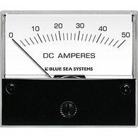 Blue Sea DC Analog Ammeters