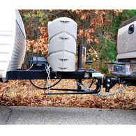 Camping World Round Bar Weight Distribution Hitches, 1000 lb. Tongue Weight Kit