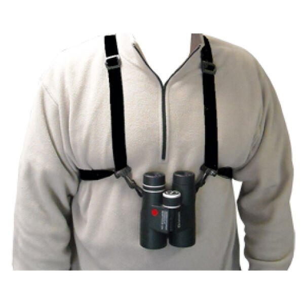 Horn Hunter Bino Harness System, Black