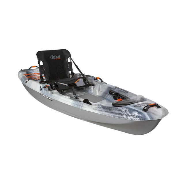 Pelican Premium The Catch Angler Kayak