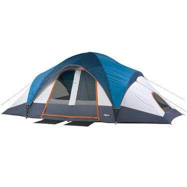 Mountain Trails Grand Pass 10 Person Family Dome Tent