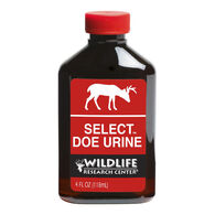 Wildlife Research Center Select Doe Urine