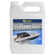 Star brite Premium One-Step Heavy-Duty Cleaner Wax, 1 Gallon