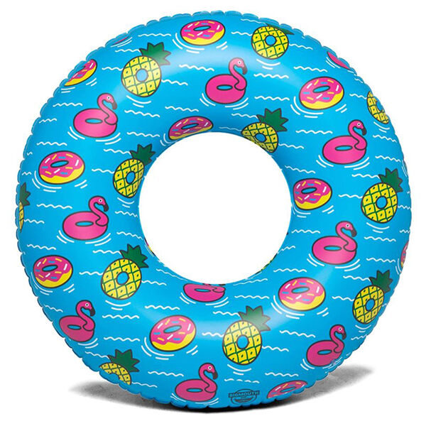 Big Mouth Pool Party Pool Float
