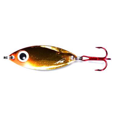 PK Spoon Ice Fishing Lure