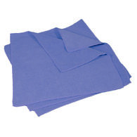 Buffalo Microfiber Cleaning Cloths, 5-Pack