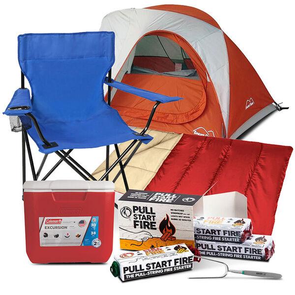 Camping Starter Bundle