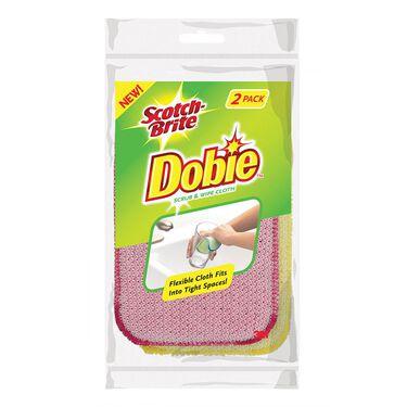Scotch-Brite Dobie Scrub & Wipe Cloth