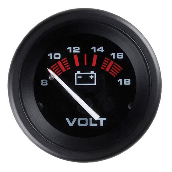 """Sierra Amega 2"""" Voltmeter"""