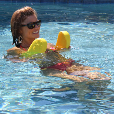 Margaritaville Foam Aqua Float