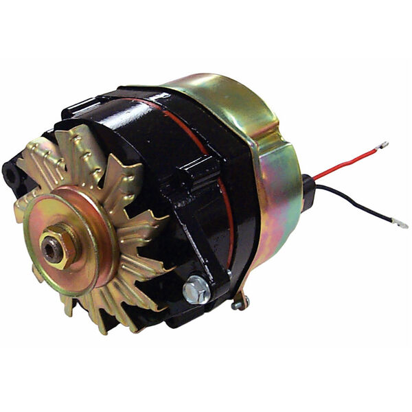 Sierra Alternator For Mercury Marine/Volvo/OMC Engine, Sierra Part #18-5951
