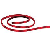 "T-H Marine LED Flex Strip Rope Light, 24""L - Red"