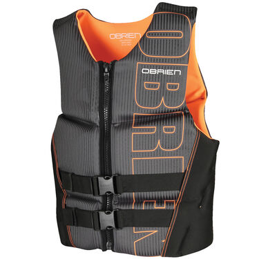 O'Brien Men's Flex V-Back Biolite Life Jacket