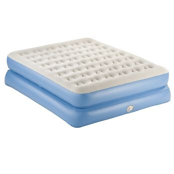 Air Bed DH W/120V Combo Double High, Queen