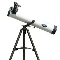 Cassini Astronomical Reflector Telescope Kit, 800x80mm