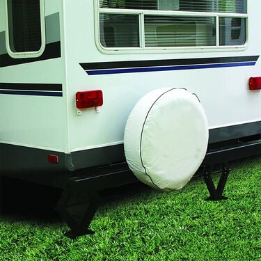 Camco Vinyl Spare Tire Cover