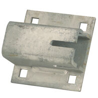 """Commercial-Grade 1/4"""" Floating Dock Hardware ½ Chain Retainer"""
