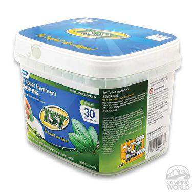 TST Drop-Ins 30-Pack Bucket, Original Scent