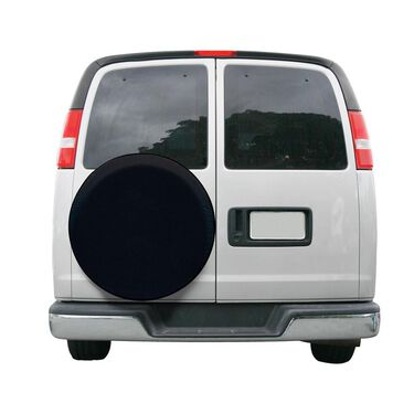 Classic Overdrive Custom Fit Spare Tire Cover