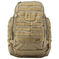 5.11 Tactical RUSH72 Backpack, Sandstone