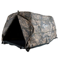 Cupped Waterfowl Dog Blind