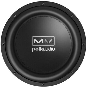"""Polk 10"""" 700 Watt Subwoofer"""