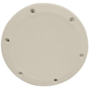 "DPI 8"" Access Cover/Deck Plate"