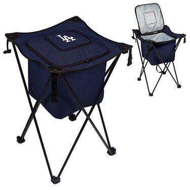 LA Dodgers Sidekick Cooler
