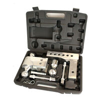 """Aluma-Tow Hitch Mount with Carrying Case, 6"""" Drop, For 2"""" Receivers"""