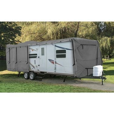 Camco ULTRAGuard 5th Wheel Cover, 30'