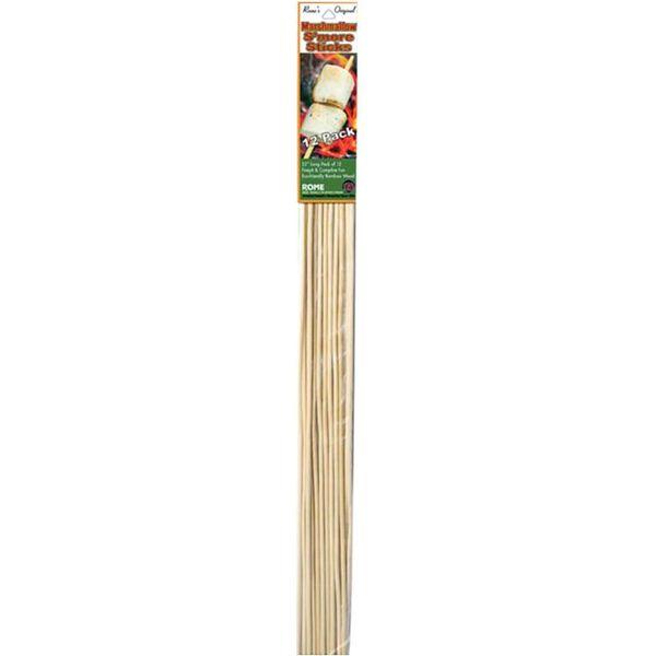 Rome Marshmallow S'more Sticks, 12-Pack