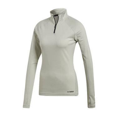 Adidas Women's Terrex Tracerocker Half-Zip Pullover