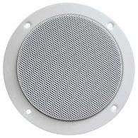 Jensen Speaker, White