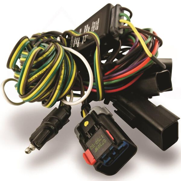 Plug-In Simple! Jeep Towed Vehicle Wiring Kit