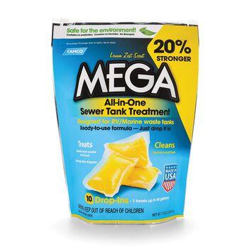 Mega Drop-Ins, 10 pack