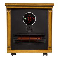 Heat Storm Smithfield Deluxe Portable Infrared Heater