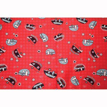 Camping Tablecloth, Stars n' Stripes