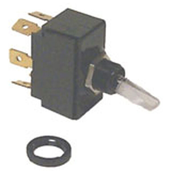 Sierra Toggle Switch On/Off/On, Sierra Part #TG40070