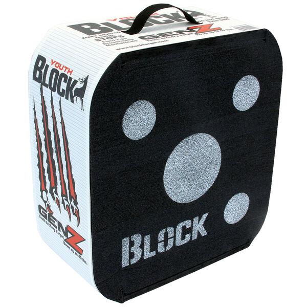 Block GenZ Archery Target