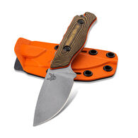 Benchmade Hidden Canyon Hunter Fixed Knife