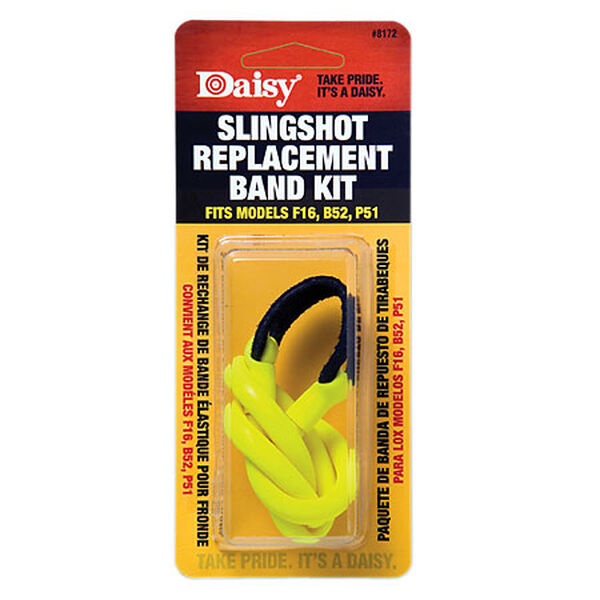 Daisy Powerline Slingshot Replacement Band Kit
