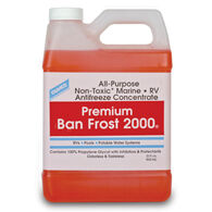 Camco Premium Ban Frost 2000 Antifreeze, 32 oz.